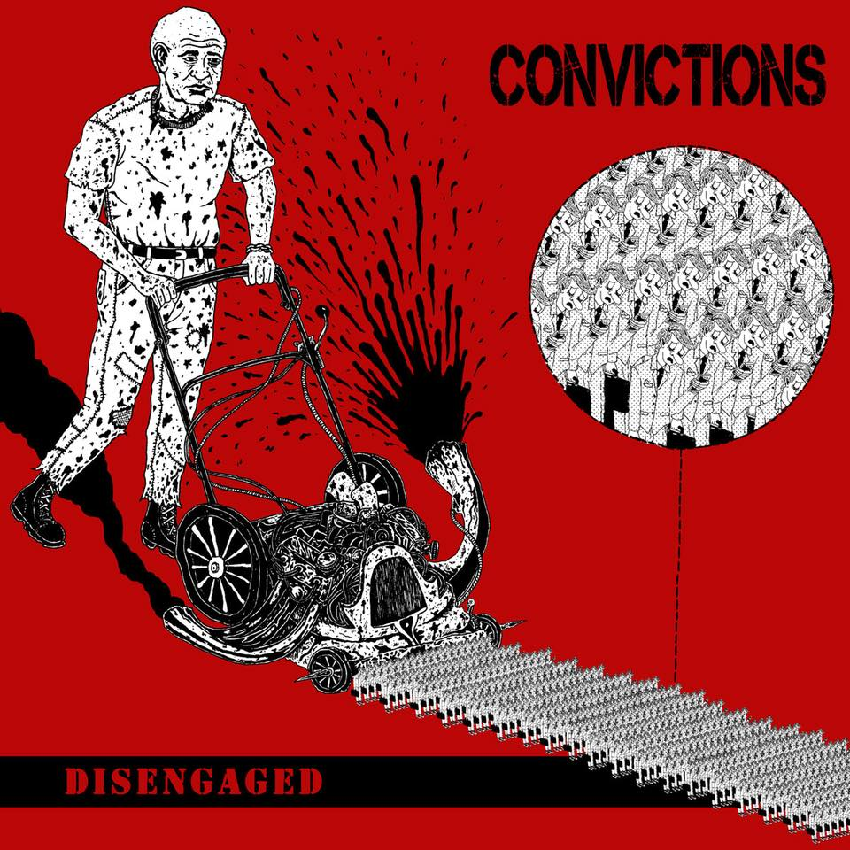 convictions - disengaged
