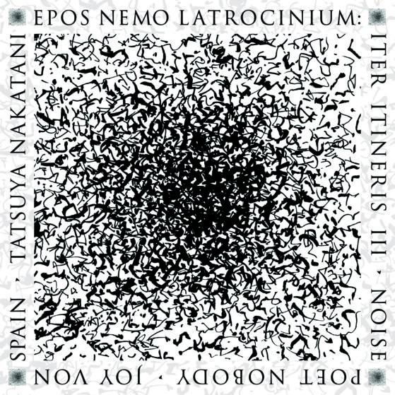 Epos Nemo Latrocinium: Iter Itineris III
