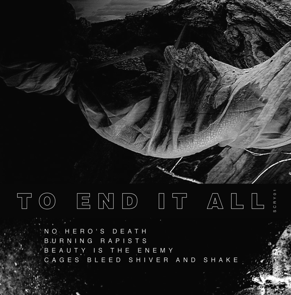 To End It All demo _ 2017 / photography by Wade Risteen