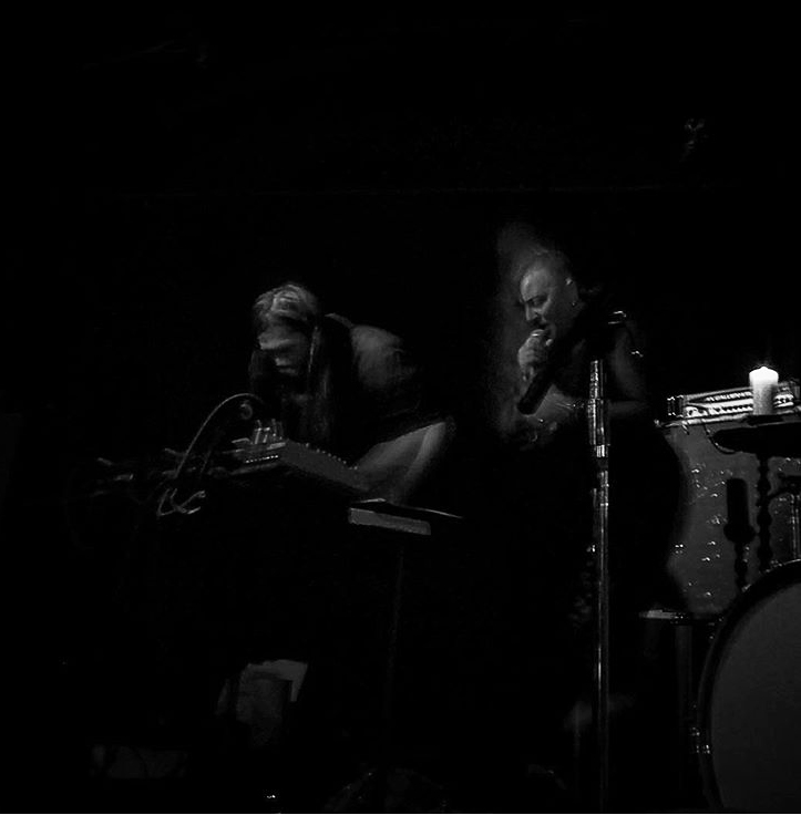 To End It All - live at the Highline Bar Seattle 2017 / photography by Wade Risteen
