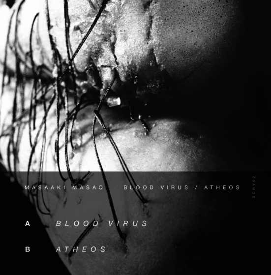 Masaaki Masao - Blood Virus cover
