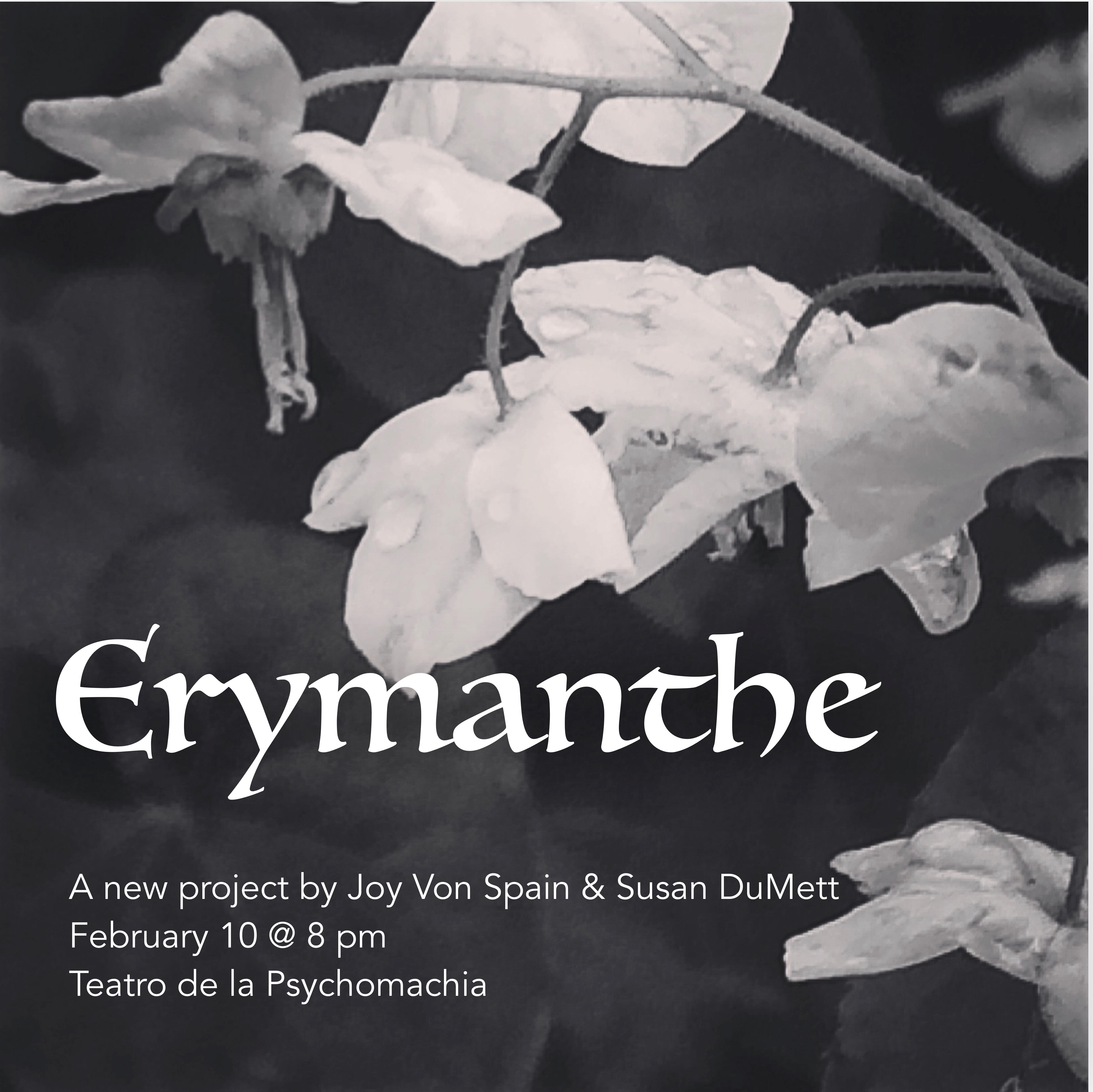 Erymanthe 2-10-18