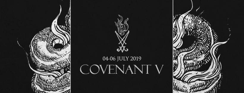 Covenant Fest V