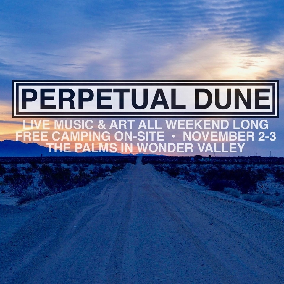 perpetual dune-2019
